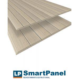 LP Smartside Panel